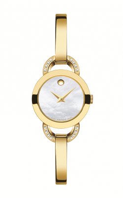 Movado  Rondiro Mini Watch 0606889 product image