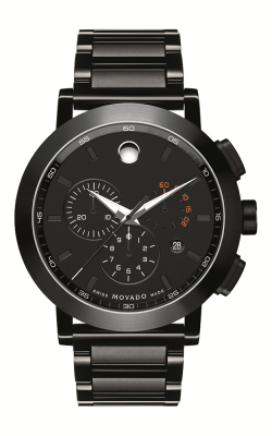 Movado Museum Sport Watch 0607001w product image