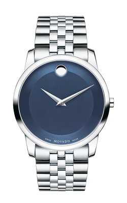 Movado  Museum Classic Watch 0606982 product image
