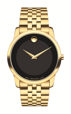 Movado  Museum Classic Watch 0606997 product image