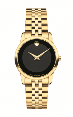 Movado  Museum Classic Watch 0607005 product image