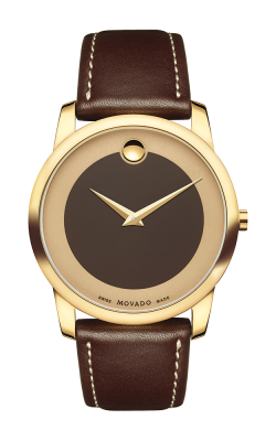 Movado  Museum Classic Watch 0606880 product image