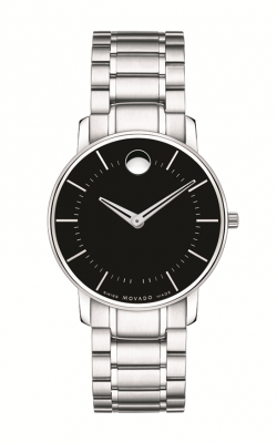 Movado  TC Thin Classic Watch 0606690 product image