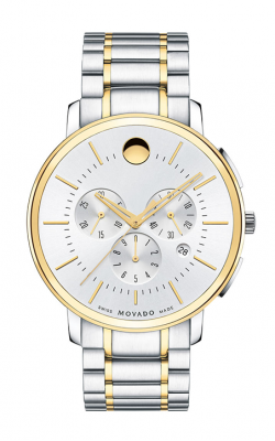 Movado  TC Thin Classic Watch 0606887 product image