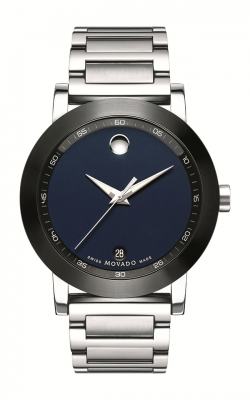 Movado Museum Sport Watch 0607004 product image