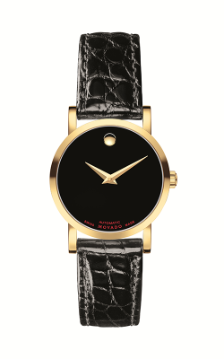 Movado  Red Label 0607010