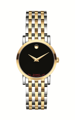 Movado  Red Label Watch 0607011 product image