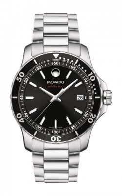 Movado  Series 800 Watch 2600135 product image