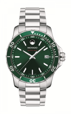 Movado  Series 800 Watch 2600136 product image