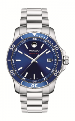 Movado  Series 800 Watch 2600137 product image