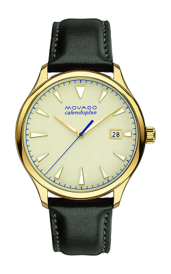 Movado  Heritage Watch 3650003 product image