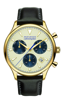 Movado  Heritage Watch 3650007 product image