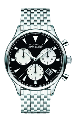 Movado  Heritage Watch 3650014 product image