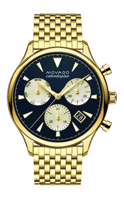 Movado  Heritage Watch 3650015 product image