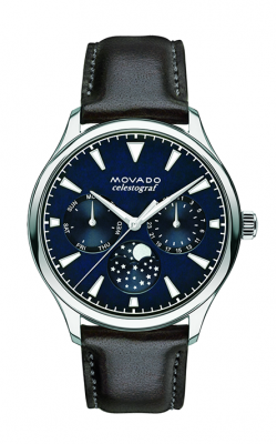 Movado  Heritage Watch 3650009 product image