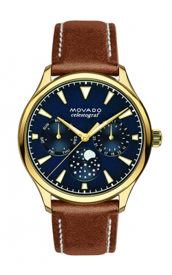 Movado  Heritage Watch 3650010 product image