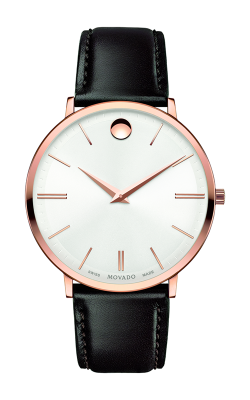 Movado  Ultra Slim Watch 0607089 product image