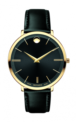 Movado  Ultra Slim Watch 0607091 product image