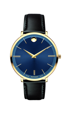Movado  Ultra Slim Watch 0607092 product image