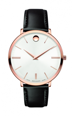 Movado  Ultra Slim Watch 0607093 product image