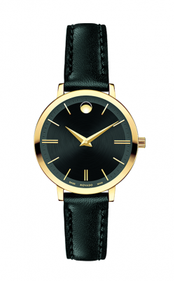 Movado  Ultra Slim Watch 0607095 product image