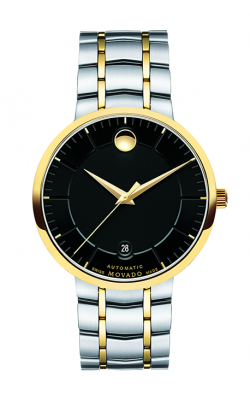 Movado  1881 Automatic Watch 0606916 product image