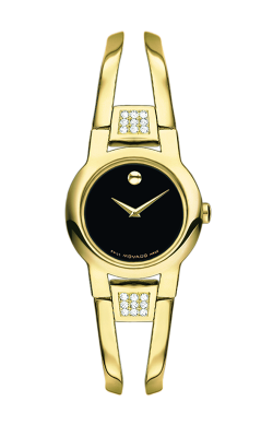 Movado Amorosa Watch 0606895 product image
