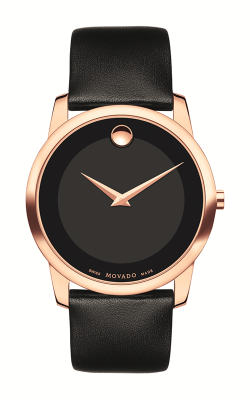 Movado  Museum Classic Watch 0607078 product image