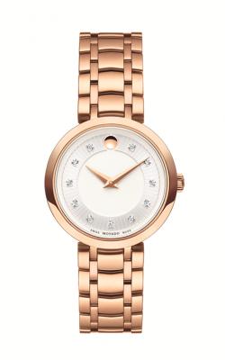 Movado  1881 Quartz Watch 0607100 product image