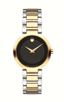 Movado  Modern Classic Watch 0607102 product image