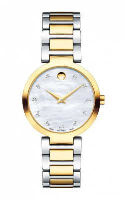 Movado  Modern Classic Watch 0607103 product image
