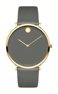 Movado  Museum Dial Watch 0607136 product image
