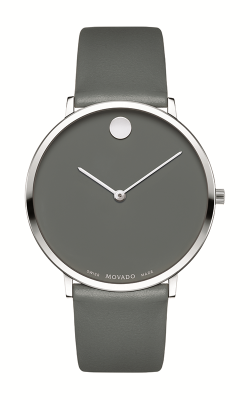 Movado  Museum Dial Watch 0607147 product image