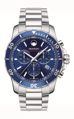 Movado  Series 800 Watch 2600141 product image