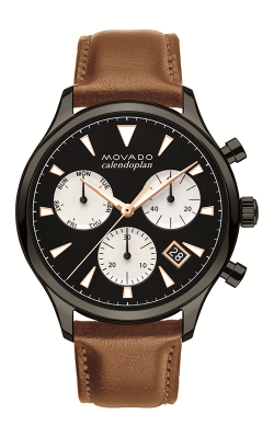 Movado  Heritage Watch 3650022 product image