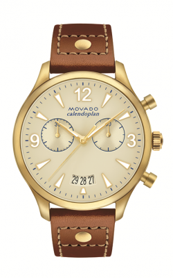 Movado  Heritage Watch 3650025 product image