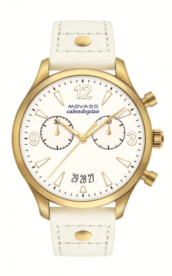 Movado  Heritage Watch 3650026 product image