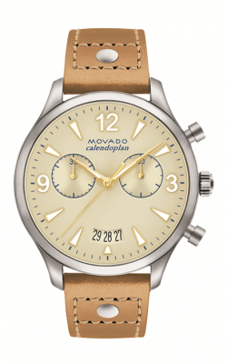 Movado  Heritage Watch 3650027 product image