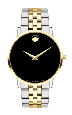 Movado  Museum Watch 0607200 product image