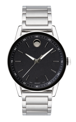 Movado  Museum Sport Watch 0607225 product image