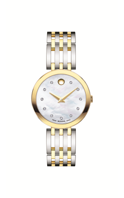 Movado  Esperanza Watch 0607305 product image