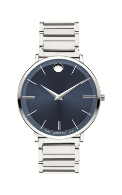 Movado  Ultra Slim Watch 0607168 product image