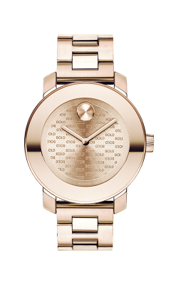 Movado  Bold Watch 3600578 product image