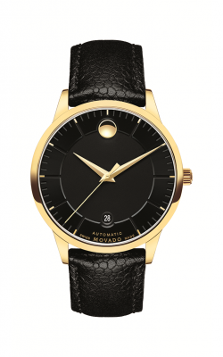 Movado  1881 Automatic Watch 0607021 product image