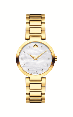 Movado  Modern Classic Watch 0607105 product image