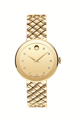 Movado  Sapphire Watch 0607107 product image