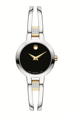 Movado Amorosa Watch 0607185 product image