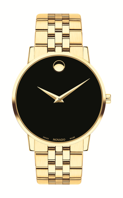 Movado  Museum Classic Watch 0607203 product image