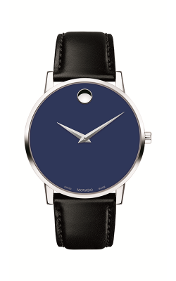 Movado  Museum Classic Watch 0607270 product image