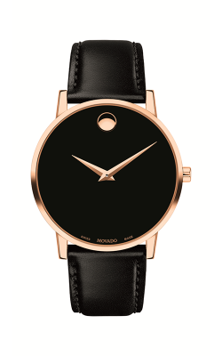 Movado  Museum Classic Watch 0607272 product image